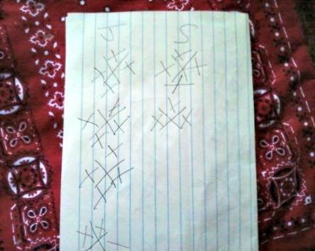 jill won dominos